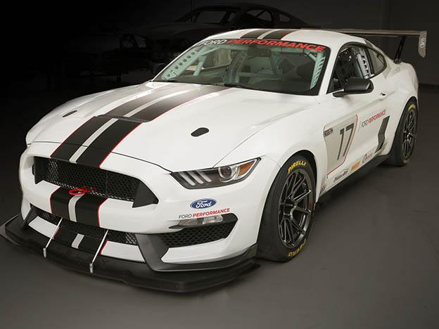 e4dfb15bdea Mustang de corrida – Revista Autoline