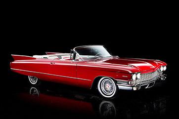 Os carros dos cantores famosos