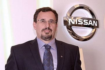 Presidente da Nissan fala dos carros elétricos