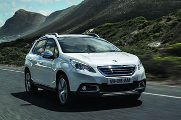 Peugeot 2008 usado é bom negócio